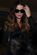 Kate Beckinsale - At LAX Airport 11/23/16