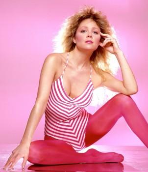 Lisa Hartman: Sexy 80's Pics: HQ x 2