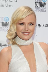 Malin Akerman - The 2016 IFP Gotham Independent Film Awards in NYC 11/28/16