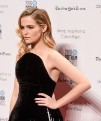 Zoey Deutch - The 2016 IFP Gotham Independent Film Awards in NYC 11/28/16