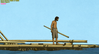The Red Turtle 2016 720p BluRay DD5.1 x264-VietHD screenshots