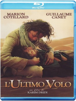 L'ultimo volo (2009) Full Blu-Ray 22Gb AVC ITA FRE DTS-HD MA 5.1
