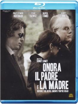 Onora il padre e la madre (2007) Full Blu-Ray 31Gb AVC ITA ENG DTS-HD MA 5.1