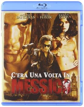 C'era una volta in Messico (2003) BD-Untouched 1080p AVC DTS HD-AC3 iTA-ENG