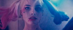 Margot Robbie - Suicide Squad Extended Cut x360 (Part 1)