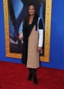 Garcelle Beauvais Premiere Of Universal Pictures' 1