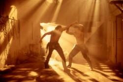 Киборг / Cyborg; Жан-Клод Ван Дамм (Jean-Claude Van Damme), 1989 2a0378518411957