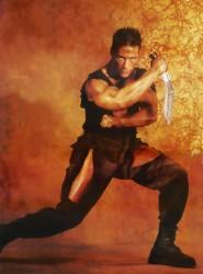 Киборг / Cyborg; Жан-Клод Ван Дамм (Jean-Claude Van Damme), 1989 591c5a518412345