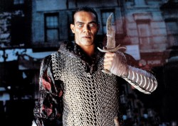 Киборг / Cyborg; Жан-Клод Ван Дамм (Jean-Claude Van Damme), 1989 5ac161518411996