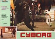 Киборг / Cyborg; Жан-Клод Ван Дамм (Jean-Claude Van Damme), 1989 7dba51518413916