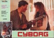 Киборг / Cyborg; Жан-Клод Ван Дамм (Jean-Claude Van Damme), 1989 8166fa518413826