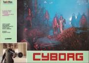 Киборг / Cyborg; Жан-Клод Ван Дамм (Jean-Claude Van Damme), 1989 A060a9518413969