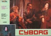 Киборг / Cyborg; Жан-Клод Ван Дамм (Jean-Claude Van Damme), 1989 Abf5d7518413872