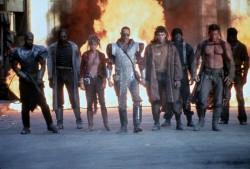 Киборг / Cyborg; Жан-Клод Ван Дамм (Jean-Claude Van Damme), 1989 Af3f17518411426