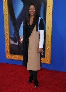 Garcelle Beauvais Premiere Of Universal Pictures' 2