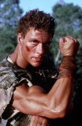 Киборг / Cyborg; Жан-Клод Ван Дамм (Jean-Claude Van Damme), 1989 E676be518411437