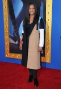 Garcelle Beauvais Premiere Of Universal Pictures' 4