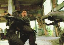 Киборг / Cyborg; Жан-Клод Ван Дамм (Jean-Claude Van Damme), 1989 E737d0518411934