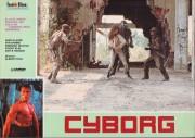 Киборг / Cyborg; Жан-Клод Ван Дамм (Jean-Claude Van Damme), 1989 Ea636e518413818