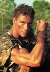 Киборг / Cyborg; Жан-Клод Ван Дамм (Jean-Claude Van Damme), 1989 Eec6da518412523