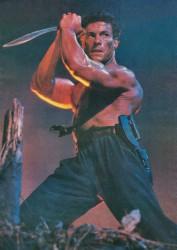 Киборг / Cyborg; Жан-Клод Ван Дамм (Jean-Claude Van Damme), 1989 F898d5518412549