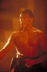 Киборг / Cyborg; Жан-Клод Ван Дамм (Jean-Claude Van Damme), 1989 F95368518411890