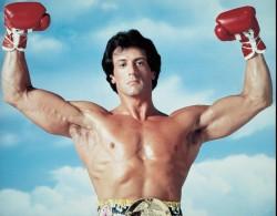 Рокки 3 / Rocky III (Сильвестр Сталлоне, 1982) - Страница 2 876483518466178