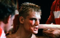 Рокки 4 / Rocky IV (Сильвестр Сталлоне, Дольф Лундгрен, 1985) - Страница 2 61c8fd518478358