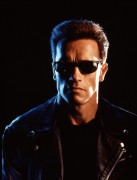 Терминатор 2 - Судный день / Terminator 2 Judgment Day (Арнольд Шварценеггер, Линда Хэмилтон, Эдвард Ферлонг, 1991) 09bc0f518695843