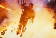 Терминатор 2 - Судный день / Terminator 2 Judgment Day (Арнольд Шварценеггер, Линда Хэмилтон, Эдвард Ферлонг, 1991) 0bf796518695053