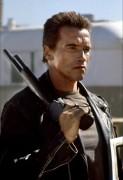 Терминатор 2 - Судный день / Terminator 2 Judgment Day (Арнольд Шварценеггер, Линда Хэмилтон, Эдвард Ферлонг, 1991) 70f246518695047