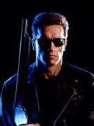 Терминатор 2 - Судный день / Terminator 2 Judgment Day (Арнольд Шварценеггер, Линда Хэмилтон, Эдвард Ферлонг, 1991) 74a545518695825