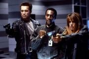 Терминатор 2 - Судный день / Terminator 2 Judgment Day (Арнольд Шварценеггер, Линда Хэмилтон, Эдвард Ферлонг, 1991) 9e9e40518695012