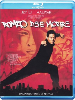 Romeo deve morire (2000) BD-Untouched 1080p AVC DTS HD ENG AC3 iTA-ENG