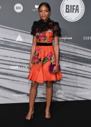 Naomie Harris -                   British Independent Film Awards London December 4th 2016.