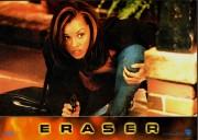 Стиратель / Eraser (Арнольд Шварценеггер, Ванесса Уильямс, 1996) 39587c518714485