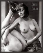 nackt Garbo Greta Scandals of