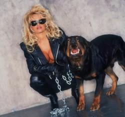 Не называй меня Малышкой / Barb Wire (Памела Андерсон, 1996)  3ea827518823351