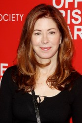 Dana Delany -           ''Office Christmas Party'' Screening New York City December 5th 2016.