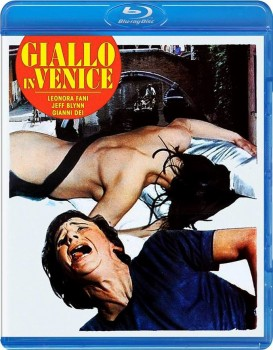 Giallo a Venezia (1979) Full Blu-Ray 22Gb AVC ITA GER DTS-HD MA 2.0