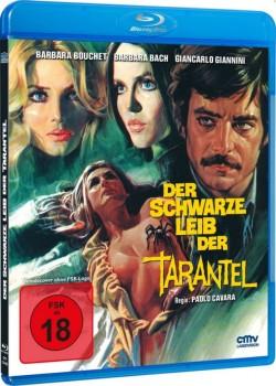 La tarantola dal ventre nero (1971) Full Blu-Ray 23Gb AVC ITA GER DD 2.0