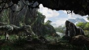 Кинг Конг / King Kong (Наоми Уоттс, Эдриен Броуди, Джэк Блэк, 2005) 92ce1a519030555