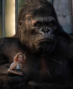 Кинг Конг / King Kong (Наоми Уоттс, Эдриен Броуди, Джэк Блэк, 2005) B3b038519030831