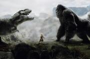 Кинг Конг / King Kong (Наоми Уоттс, Эдриен Броуди, Джэк Блэк, 2005) D3035b519030577