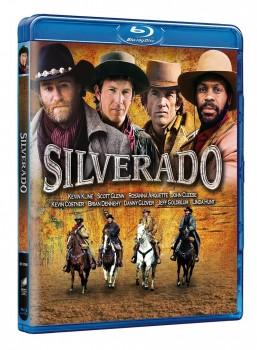 Silverado (1985) Full Blu-Ray 38Gb AVC ITA ENG SPA TrueHD 5.1