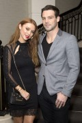 Una Healy Winq Men of the 2