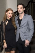 Una Healy Winq Men of the 5