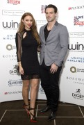 Una Healy Winq Men of the 8