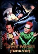 Бэтмен навсегда / Batman Forever (Николь Кидман, Вэл Килмер, Бэрримор, 1995) 5401d8519203359
