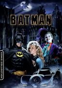 Бэтмен / Batman (Майкл Китон, Джек Николсон, Ким Бейсингер, 1989)  9c256b519203346
